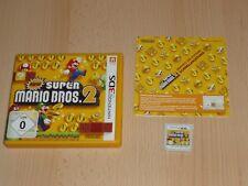 New Super Mario Bros. 2 (Nintendo 3DS )