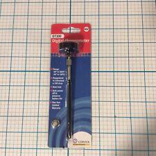 COMARK Digital Thermometer DT300 NEW NIP SHELFWARE On Packaging