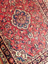 Wunderschöner  Orientteppich Hamadan (108 X 80 CM ) TOP ZUSTAND   Neu