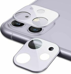 For iPhone 13 12 Pro Max FULL COVER Tempered Glass Camera Rear Lens Protector US