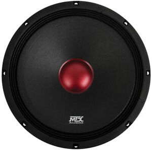 MTX RoadThunder Extreme RTX88 8 inch 8 Ohm Midbass Driver FREE SHIPPING