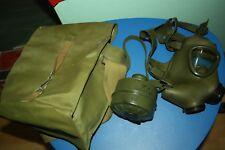 Romania Vintage Gas MAS M74, Romanian Army Size cold war Warsaw pact