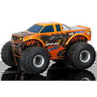 SCALEXTRIC Slot Car C3779 Team Monster Truck