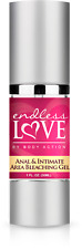 Endless Love Anal Bleach and Intimate Area Bleaching Gel Skin Lightening Cream