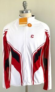 Cannondale Men's Featherweight  Long Sleeve  Jersey X-Large