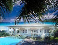 Karibik-Urlaub 2 Pers, Traum-Unterkunft mit Pool, Samana D.R., jahrelang gültig