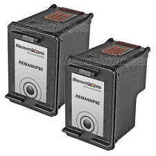 2 92 C9362WN Black Printer Ink Cartridge for HP Photosmart C3100 c3110