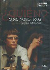 Quien ? Si No Nosotros(2011) DVD Una Película de Andres Veiel