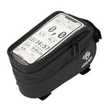 NC-17 Connect Smartphone Tasche für Oberrohr schwarz