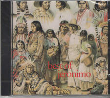 JERONIMO best of (1969 - 2002) Remastered  CD NEU OVP/Sealed