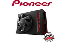 Pioneer TS-WX300A  30cm Aktivsubwoofer 1300Watt Lautsprecher TSWX300A Neuheit!!!