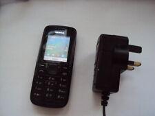 SIMPLE EASY SENIOR SPARE EMERGENCY ORIGINAL NOKIA 113 VODAFONE,LEBARA 2G,3G,4G
