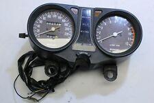 Cockpit Instruments Speedometer Tachometer Clocks Gauges Suzuki Gs 550 E L