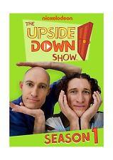 The Upside Down Show: Season 1 (2 Discs) Free Shipping