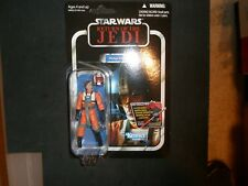 Star Wars Wedge Antilles Vintage Collection VC28 Return of the Jedi