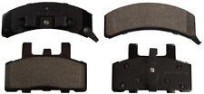 ProSolution Ceramic Brake Pads fits 1988-2002 GMC Safari C1500,C2500,K1500,K2500