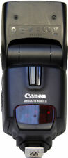 Canon EF 430EX II  Speedlite Flash Flashgun
