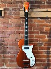 Eastwood Airline H44 STD Electric Guitar