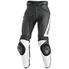 Dainese Women's Leather Motorcycle Trousers