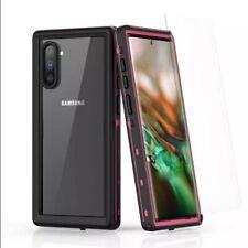New Samsung Galaxy Note 10 & 10+ Plus Waterproof Case IP68 Heavy Duty Full-Body