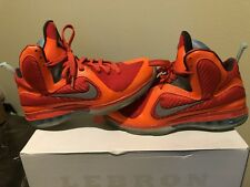 Nike Lebron 9 IX Big Bang All Star AS Galaxy Size 11