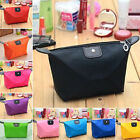 Travel Cosmetic Case Toiletry Makeup Bag Handbag Organizer Storage Pouch Purse