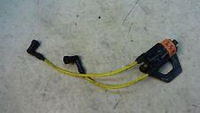 1981 Kawasaki KZ1000k KZ 1000 K510. ignition coil A with wires