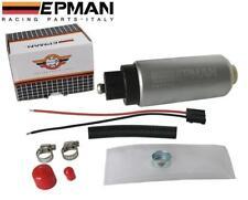 Epman 320 LPH Benzinpumpe Universal Fuel Pump Honda,Nissan,Bosch
