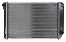 For Ford Bronco F-100 F-150 F-250 F-350 4.9 L6 Radiator With AC APDI 8010558