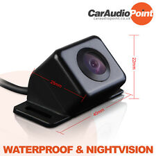 XTRONS LED Car Rear View Kit Parking Reversing Waterproof Wide Night Vision