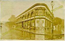 Chalk Farm Railway Station Photo. Camden Town - Hampstead. North London Rly. (1)