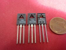 6x transistor bd436 PNP NF-L NF-L 32v 4a 36w > 3mhz 22474-43
