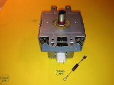 WB27X11079 NEW REPLACEMENT MAGNETRON AND DIODE FOR GE MICROWAVE NOT OEM 90 DAY