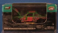 BOBBY LABONTE #18 INTERSTATE BATTERIES 2000 REVELL1:64 DIE CAST ONE OF 7,992