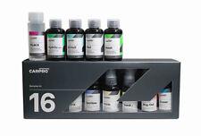 CarPro Sample Starter Box Kit 16 Premium Car Care Products - (50ml)