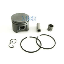 38mm Piston & Ring & Bearing 10mm Pin Set For STIHL 018 MS180 Chainsaw