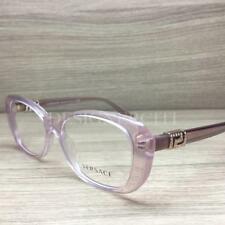 38078342e257 Versace Mod 3234-B 3234 B Eyeglasses Opal Pink Gold 5223 Authentic 51mm