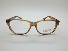 e4105b37b4b NEW Authentic COACH HC 6038 Amara 5094 Sand Beige RX 53mm Eyeglasses