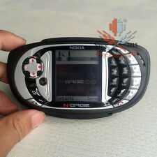 Nokia N-gage QD Game Mobile Cell Phone Refurbished. No Network in North America
