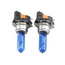 12V 15/55W H15 64176 12580 Halogen Bulbs 6500K White For VW AMAROK F22 DRL Bulb