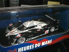 IXO LMM149 - Peugeot 908 Hdi Le Mans 2008 #9  - 1:43 Made in China