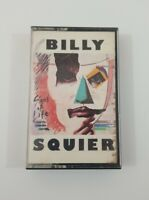 Billy Squier Signs of Life Cassette 1994 Capitol Records