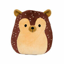 Squishmallows Hans the Hedgehog 7.5""
