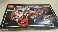 LEGO Technic 42041 Race Truck Set