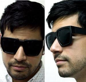 NewStylish Mens Fashion Accessories Luxurious Oversized Pentagon Sunglasses