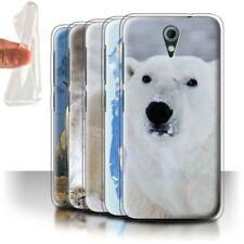 Housses et coques anti-chocs Pour HTC Desire 820 pour téléphone mobile et assistant personnel (PDA) HTC