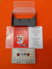 MICHEL POLNAREFF Tape K7 Cassette Polnarevolution True Vintage 1972 Disc'AZ Live