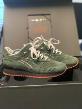 Ronnie Fieg x Asics Gel Lyte III Made in Japan Militia Initiative | Size 9
