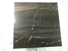 Granite Cutting Board counter board leather tooling board 12x12 brown wave movem