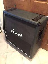 Marshall 1960A 4x12 300-watt Slant Cabinet